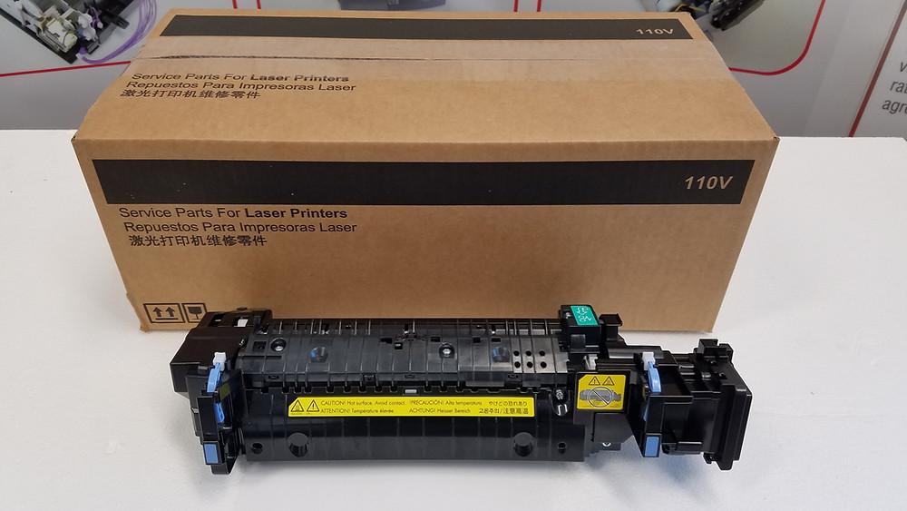 HP M652, M653, M681, M682, E65050, E65060, E67550dh, E67560z, E64150dn, E67650dh, E67650, E65160dn RM2-1928 Laser Printer Fusers P1B91A Maintenance Kit
