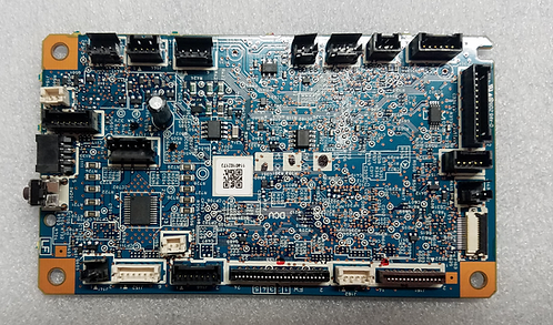 RM2-8612 M506 DC controller, Duplex RM2-8612