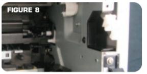 HP LJ P3015 Fuser Replacement