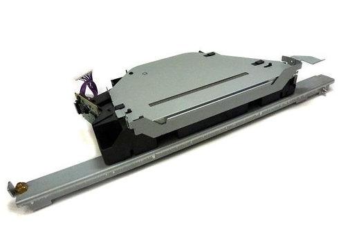 RG5-67365500 Printer Laser Scanner Assembly, HP Color LaserJet