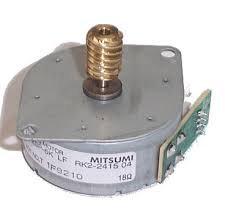 RK2-2415 CP3525 CP4025 CP4525 CM3530 CM4540M551 M575 M651 M680Stepper Motor
