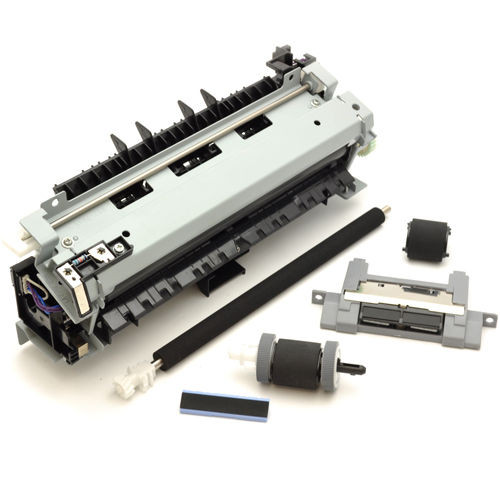 HP LJ P3015 P3010 Fuser Kit Replacement and Don't Damage Your Laser Printer