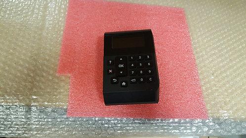 RM2-7682 M604n M604dn M605n M605dn M606dn Control Panel