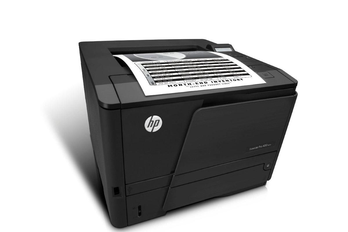 HP LASERJET PRO 400 M401N 64BIT DRIVER