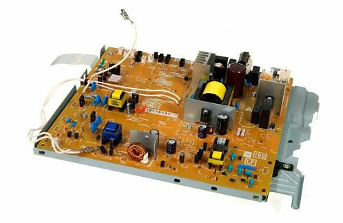 RM1-6392 P2035 P2055 ECU Engine DC Controller Board