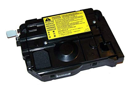 RM1-6424 P2035 P2035n P2055n P2055dn Printer Laser Scanner Assembly, HP Color La