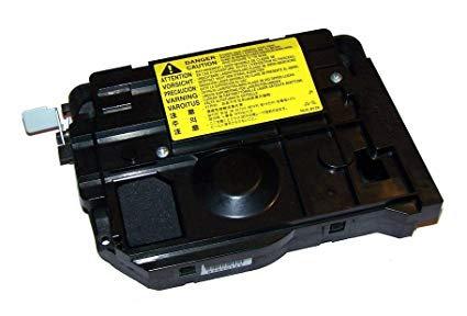 RM1-6424P2035 P2035n P2055n P2055dn Printer Laser Scanner Assembly, HP Color La