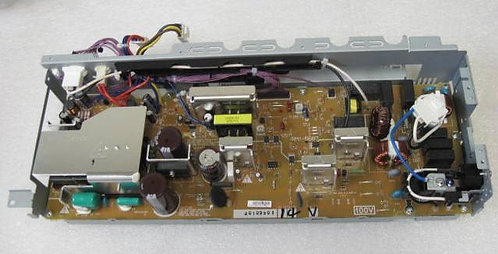 RM1-5689 CM3530 MFP Low Voltage Power Supply (LVPS), HP LaserJet