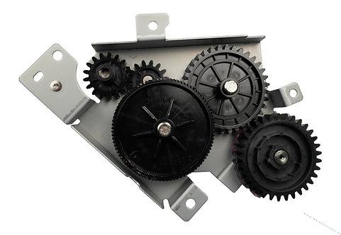 RM2-6321 M600 M601 M602 M603 M604 M605 M606 M630 Swing Fuser Drive Side Plate
