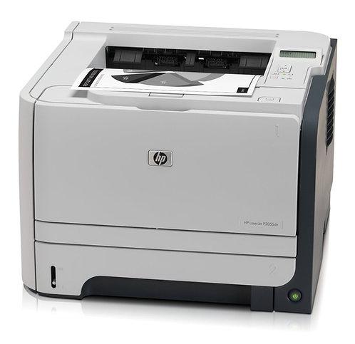 CE528A HP P3015DN Laser Printer