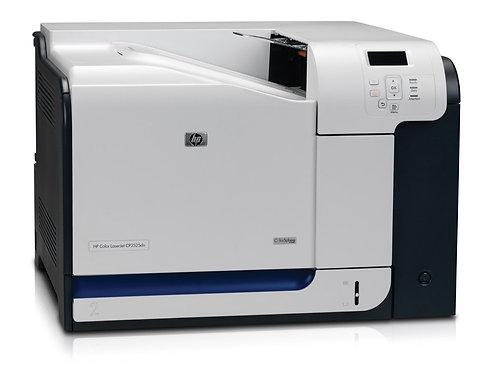 CC470A HP Color Laserjet CP3525DN Printer