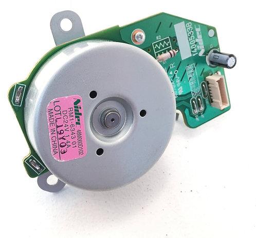 RM1-6343 P3015 3020 3030 Fuser Motor