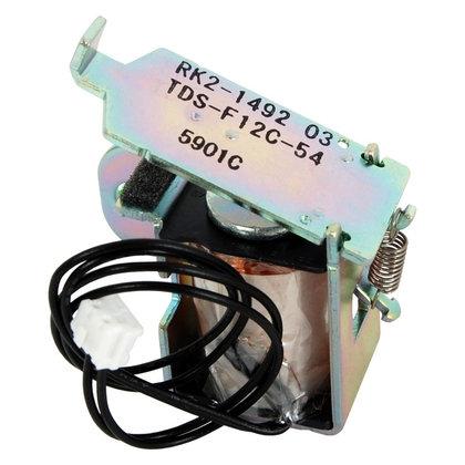 RK2-1492 M3027M3035M525P3005P3015 M525f  Tray 2 Solenoid (SL2)