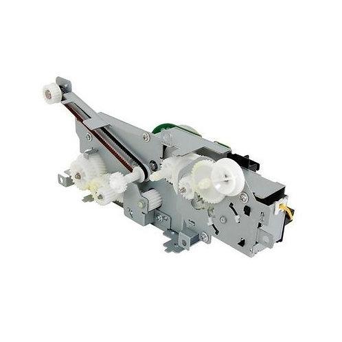 RM1-4974 CP3525 CM3530 CP4025 CP4525 CM4540 Fuser Drive Assy, w Motor, Duplex