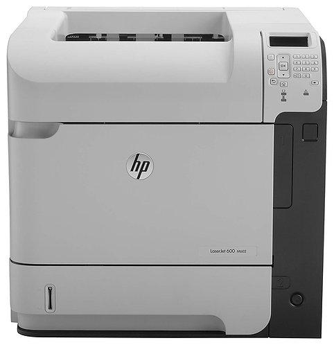 CE991A LaserJet Enterprise 600 M602N Printer