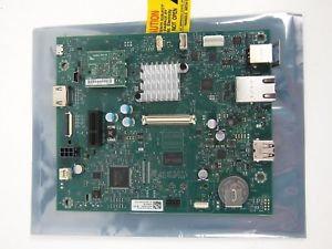 K0Q14-60002 M607 M608 M609 Formatter N DN Models