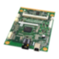 HP Printer Formatter Board