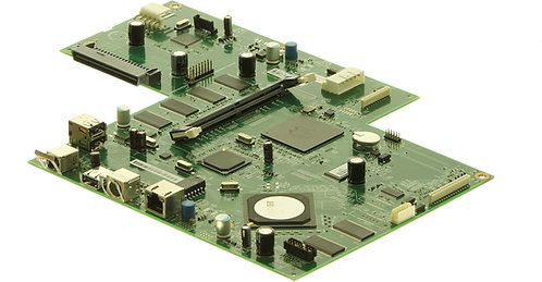 Q7819-61009 M3027 M3035 M3035xs Formatter Board