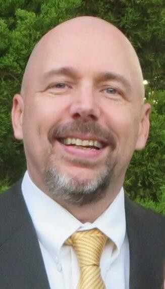 Will DeMuth Co-President, Chief Operating Officer