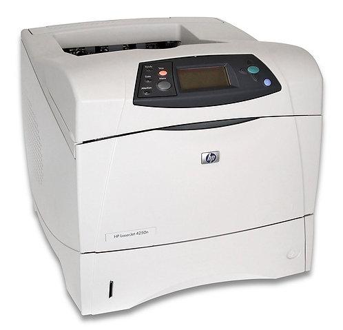 HP 4200 4250 4300 4350 Printer Repair Training