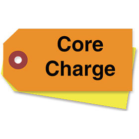 Secrets to Buying Printer Parts on Advanced Exchange And Solutions To Avoid Core Charges