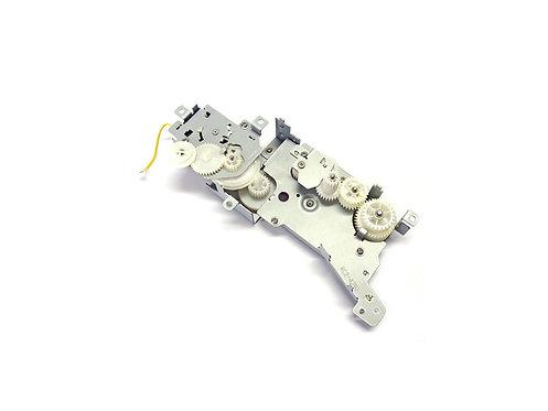 RM1-5001 CP3525 CM3530 CP4025 CP4525 CM4540 Fuser Drive Assy, w Motor, Simplex