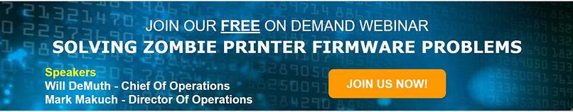 hp laser printer firmware