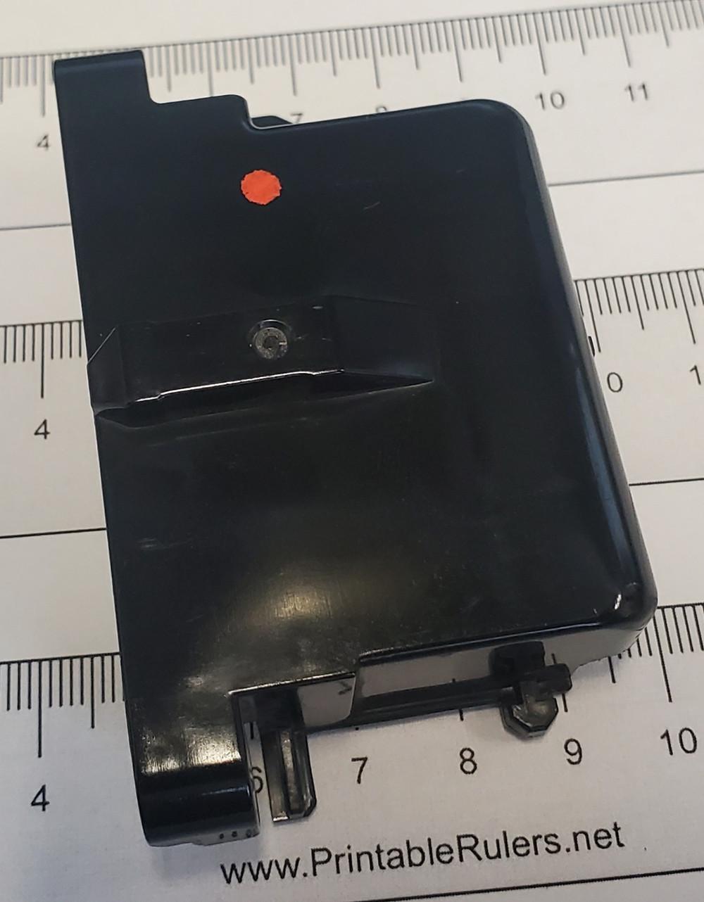 HP M552 M577 M553 M652 M681 M653 RC4-0904 RC4-9329 Fuser Side Connector Cover