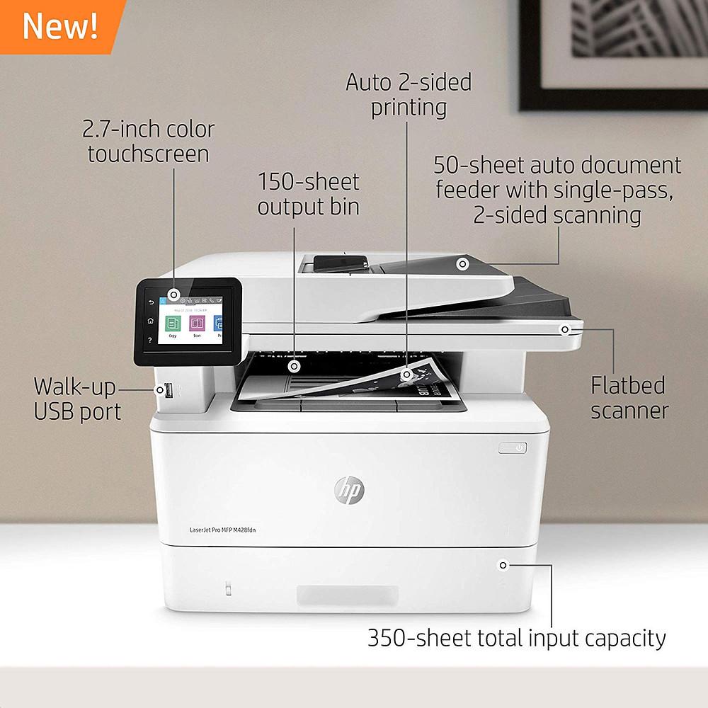 Top Selling HP Printer Parts List For HP LaserJet Pro M304 M305 M404 M405 M329 M428M M429 Models