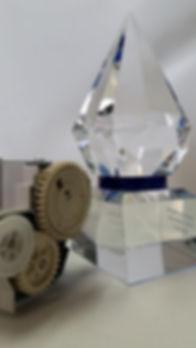 4250 Fuser Award