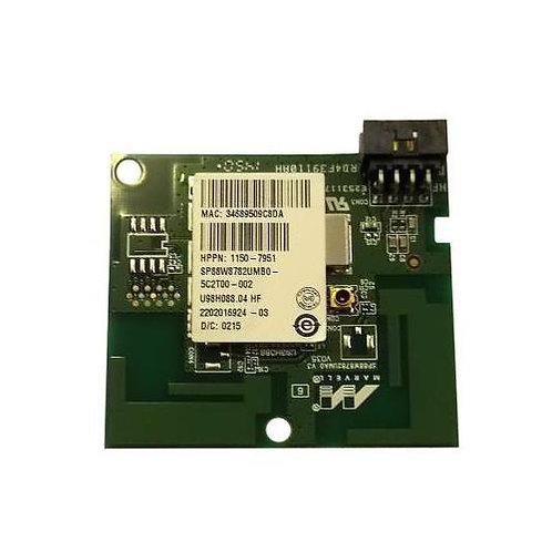 1150-7951 M476DW M570DW Wireless Controller Card PC board