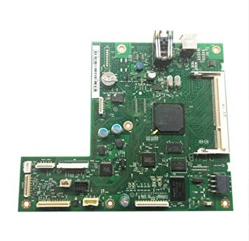 CE855-60001 M375   M475 series Formatter Assembly