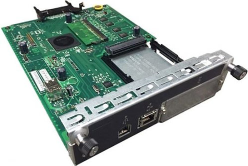 CE859-60001 CP3525Formatter BoardCE859-69001