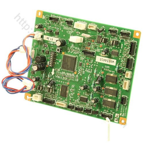 RM1-9371 HP M775 DC Controller Board