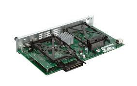 CE502-69005 M4555 MFP Formatter CE502-69005 CE502-69006