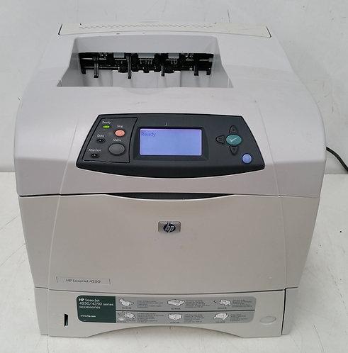 Q2432A HP 4300N Laser Printer