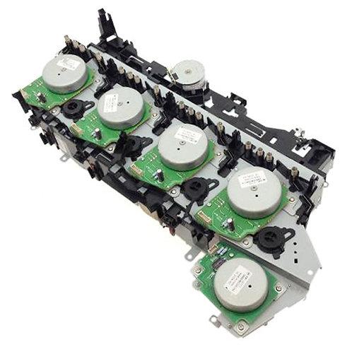 CC493-67915 CP4025 CP4525 CM4540 Main Drive Assy