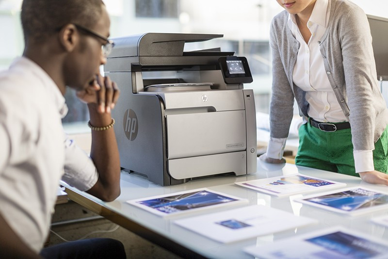 4 Critical Decisions Businesses Make That Improve The Life of Laser Printers.