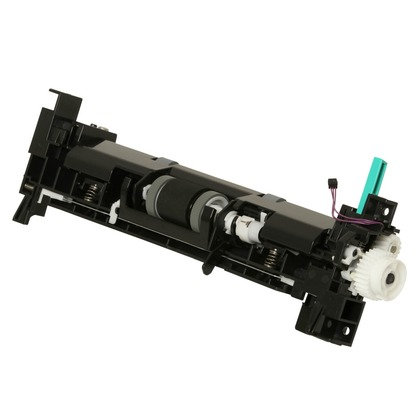 RM1-6268 P3015D Tray 2 Paper Pick-up Assembly - Duplex Only