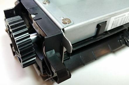 m605 fuser unit