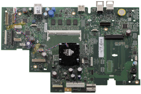 CF104-60001 M525N DN Formatter CF104-69001