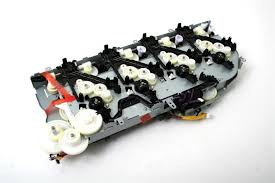 CE707-67905 CP5525M750 Main drive assembly Simplex