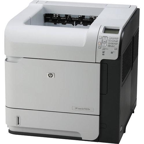 CB514A HP LaserJet Enterprise P4515N Printer