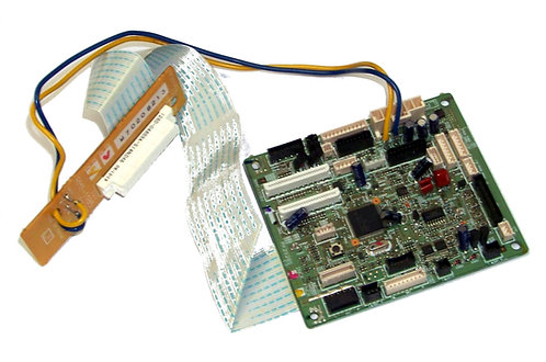 RG1-4237-000CN 4300 DC Controller Assembly