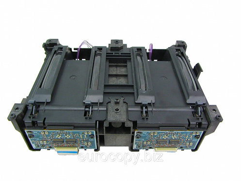 RM1-2640 3600 3800 CP3505 Laser Scanner Assembly, HP Color LaserJet