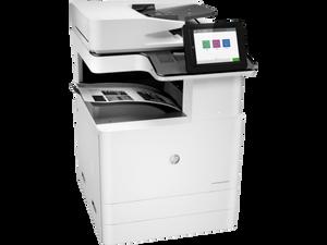 Supplies for HP LaserJet Managed MFP E82540du to E82560du