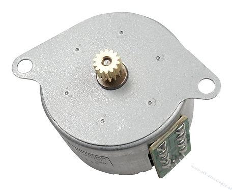 RK2-1331 M806 M830 M712 M880 M855 M775 M725 Main Drive MotorStepping motorM1