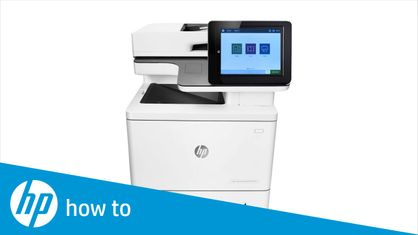 HP Printer Model Service Menu PIN Code Menu Access Code