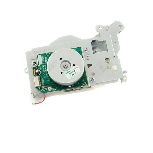 M577 M553 M552 Fuser Drive Assembly Duplex RM2-0009