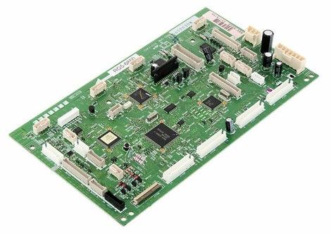 RG5-6850 5500 DC Controller PC Board, HP Color LaserJet